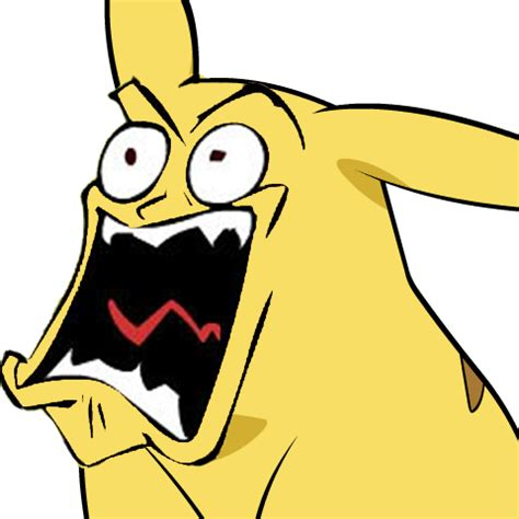 Pikachu Meme - vagetachu give pikachu a face know your meme