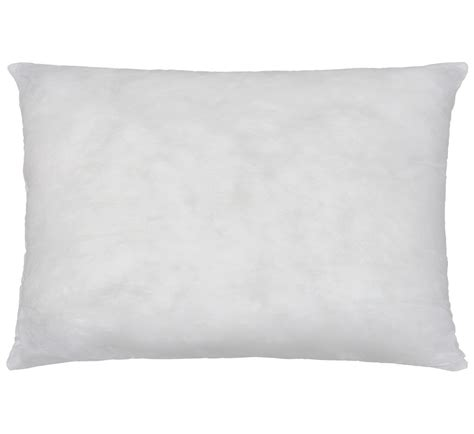 Polyester Filled Pillows by Polyester Filled Pillow 40 X 60 Cm Elbersdrucke 177911