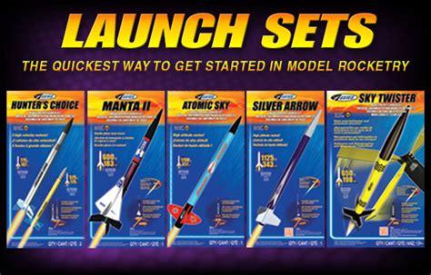 Cool Color Schemes Estes Rockets