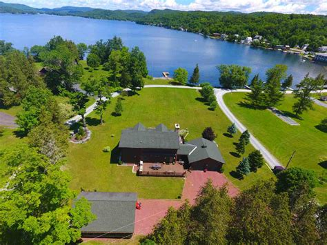 Lake House Bomoseen Vt by Vermont Waterfront Property In Rutland Lake Bomoseen