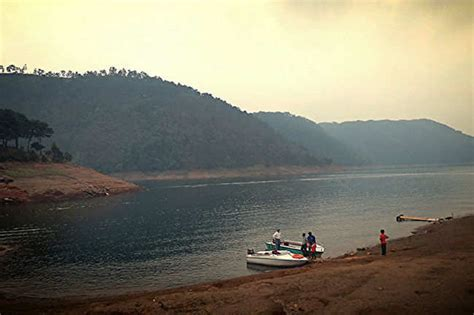 boating license india boating at umiam lake in shillong times of india travel