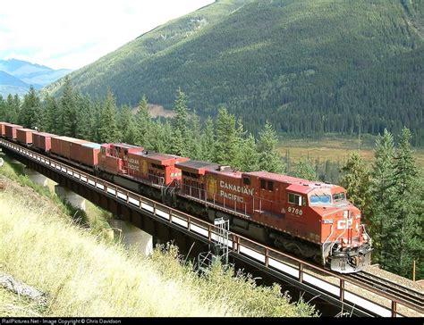 Cp Rogers locomotive details