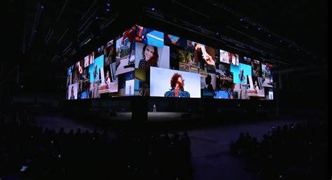 Android Conferences 2018 by Conf 233 Rence Samsung Mwc 2018 Replay De La Pr 233 Sentation Du