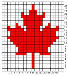 maple leaf chart flickr photo sharing