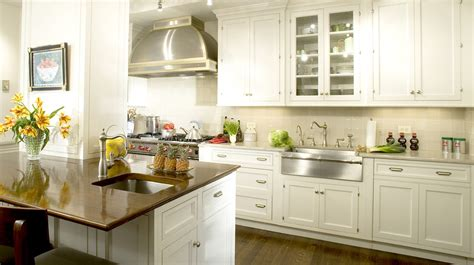 Home Kitchen Design 10 Mistakes To Avoid When Building A New Home Freshome