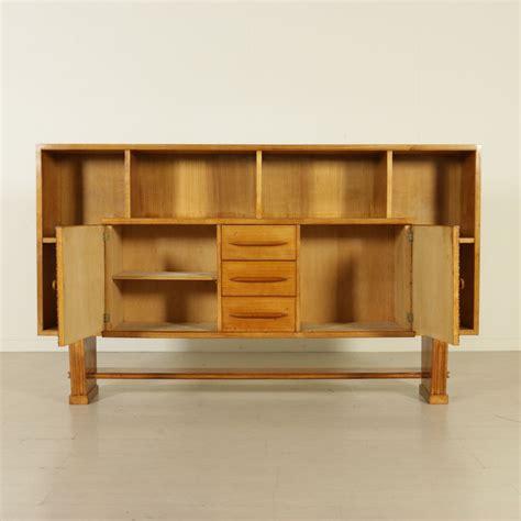 credenza anni 40 credenza anni 40 50 mobilio modernariato dimanoinmano it