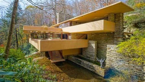 falling water house fallingwater house frank lloyd wright s masterpiece