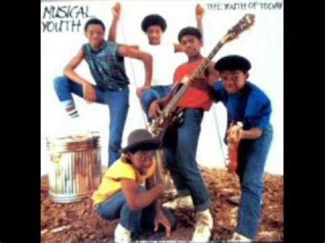 Pass The Dutchy by Musical Youth Pass The Dutchie On The Left Side