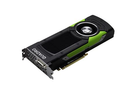 Nvidia Tesla Vs Quadro Nvidia Quadro P6000 Is Faster Than Titan X In Gaming