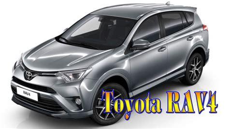 Toyota Radford 2018 Toyota Rav4 2018 Toyota Rav4 Adventure 2018 Toyota