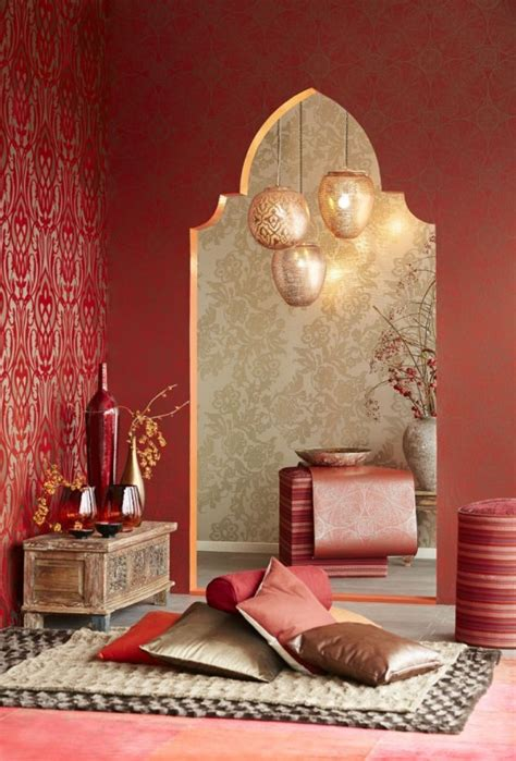 arabic style interiors  essenziale