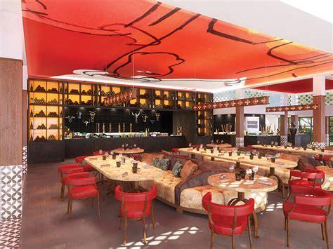 restaurants la club high praise for club med travelpulse