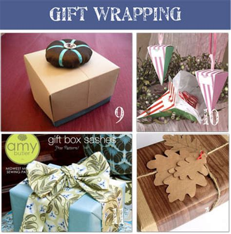gift box wrapping ideas 20 gift wrap ideas tip junkie