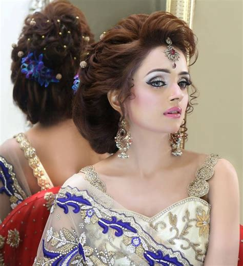 Bridal Hairstyle by Bridal Hairstyles 2016