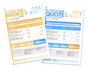 quotation invoice template 35 quotation templates free sle exle format