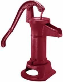 wasserpumpe garten handbetrieb new heavy duty cast iron pitcher well water