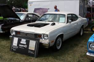 plymouth feather duster car junkie