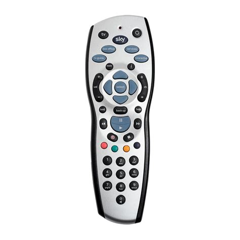 new sky hd plus remote hd rev 9 genuine