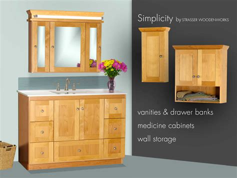 bathroom vanities made in the usa bathroom cabinets made in the usa simplicity by strasser