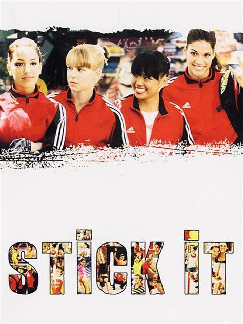 Stick It by Stick It Gymnastics Www Imgkid The Image Kid