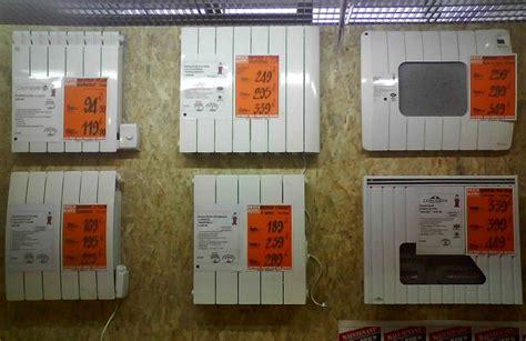 Radiateur A Inertie Seche 348 by Chauffage Ventilo Convecteur Electrique Taux Horaire