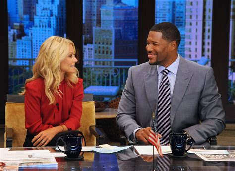live with kelly michael live with kelly michael a day in the life of its