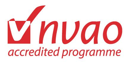 Mba Accreditation by Accredited Mba At Wittenborg Receives Nvao Approval
