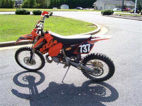 2006 Ktm 300 Exc 2006 Ktm 300 Exc Dirt Bike For Sale On 2040 Motos