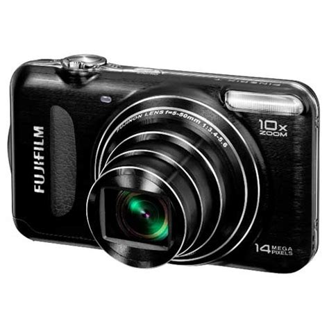 Kamera Fujifilm Finepix T200 fujifilm finepix t200 price specifications features