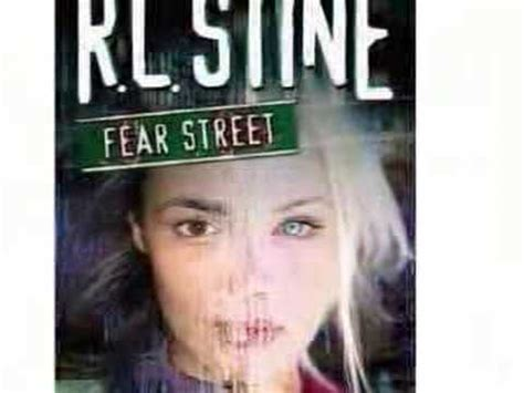the secret bedroom rl stine r l stine fear street books youtube