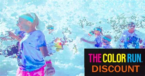 color run coupon code the color run coupon best deal coupons 4 utah