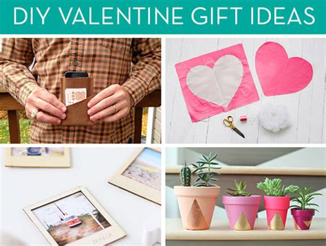 diy valentine s day gifts for her 10 diy valentine s day gift ideas for guys and gals