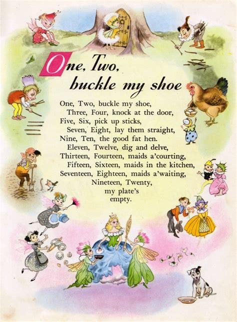 nursery rhymes s sunlit memories hilda boswell