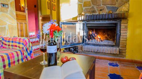casas rurales con chimenea las mejores casas rurales con chimenea de andaluc 237 a