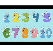 Los N&250meros En Espa&241ol Del 1 Al 10  Learn Numbers In Spanish