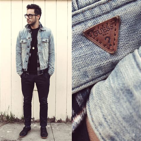 Contest Alert Make Your Own Levis Jean Ad And Win by Reinaldo Irizarry Tom Ford Glasses G Necklace