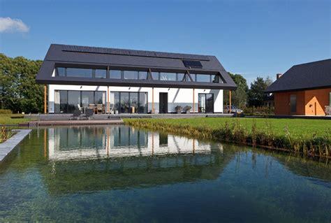 oijen passive house inhabitat green design innovation architecture green building