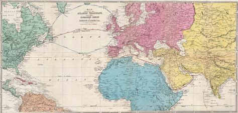 europe and america map maps map of europe and america