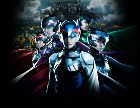 film ninja trailer watch the full trailer for the live action gatchaman movie