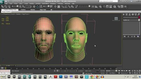 design video online low poly character optimization using 3ds max or any