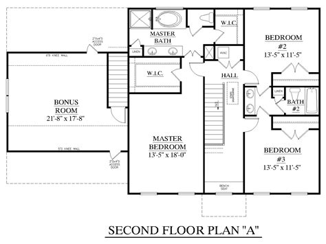 house plans with side garage houseplans biz house plan 2543 a the rutledge a