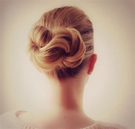 love knots hairstyle waves updos and elegant buns 20 best wedding hairstyles