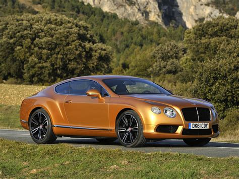 2nd bentley continental gt v8 2nd generation continental gt