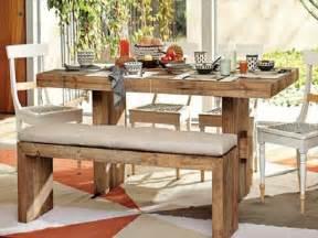 Diy Dining Room Table Ideas 10 Ideas De Mesas De Comedor Hechas Con Palets I Palets