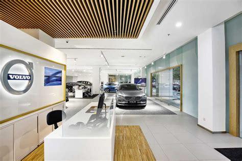 sisma auto opens doors   volvo showroom  kl city centre autobuzzmy