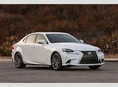 2016 Lexus IS300 Reviews and Rating | Motor Trend 2015 Chrysler 200 Awd Reviews