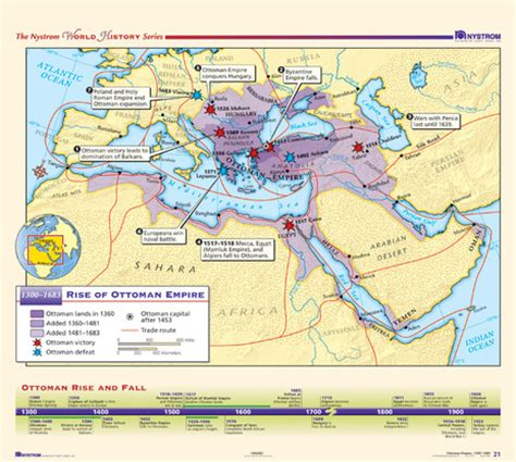 The Ottoman Turks Conquered All Of The Following Except Whii 2a Major States And Empires Mr Fam S Late World History