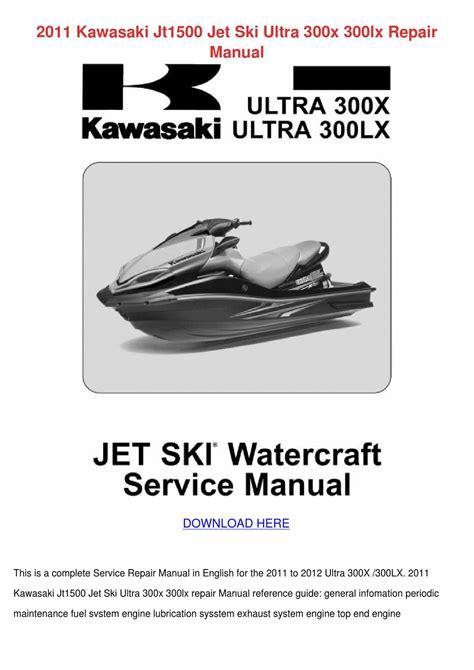 Kawasaki Jet Ski Ultra 300x Precios Y Ficha T 233 Cnica En Per 250 2011 Kawasaki Jt1500 Jet Ski Ultra 300x 300lx By Suzetteseymore Issuu