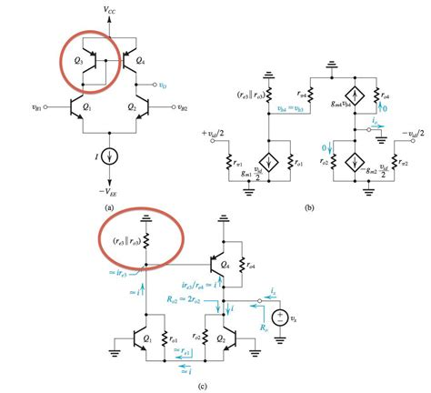 diode connected mosfet design diode connected mosfet gain 28 images differential lifiers ppt transistor photo diode