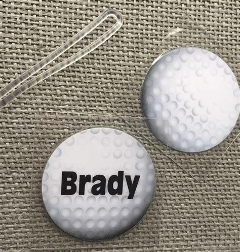 personalized golf bag tag golf tag golf id tag golf party